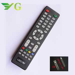 v59 v56 remote control with IR receiver for lcd driver board only use for v59 v56 SKR.03(China)