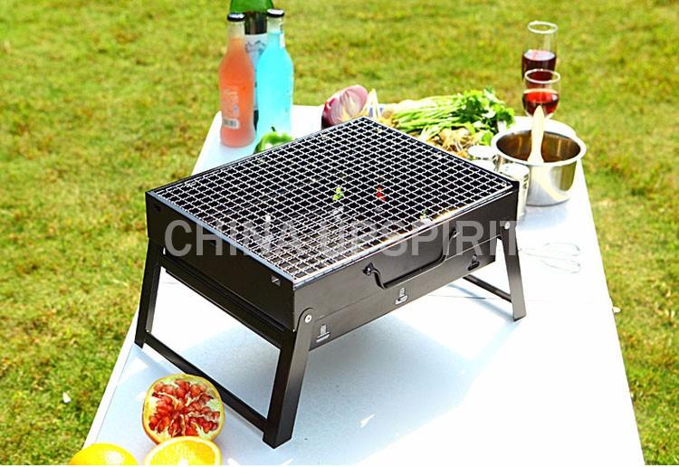 Barbecue Grill (8)