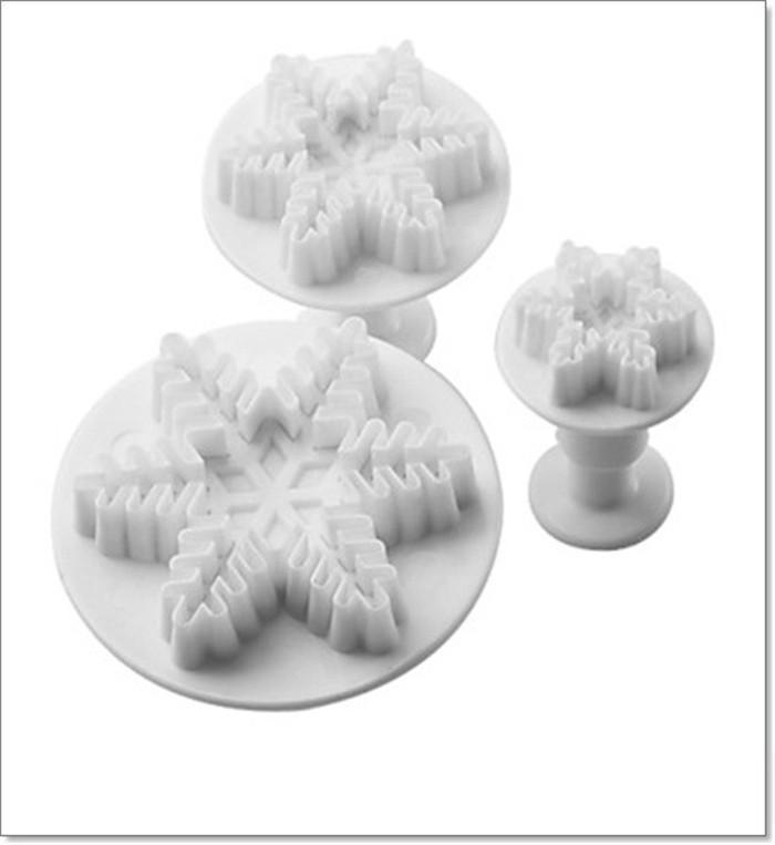 4pcs Set g/âteau Fleurs Clous tuyaux en Plastique Ongles cr/ème glac/ée g/âteau Outils de d/écoration Bricolage Cuisson Piping Stands Outils Amovibles
