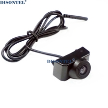 ПЗС автостоянка камера вид вперед Для Cadillac XTS вид Спереди камеры ночного видения водонепроницаемый на складе