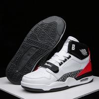 Men Basketball Shoes Jordan Sneakers High Quality Jordan Basketball Shoes For Boys Children retro 1 Jordan Shoes Boots Trainers