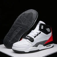 Men Basketball Shoes Jordan Sneakers High Quality Jordan Basketball Shoes For Boys Children retro 1 Jordan Shoes Boots Trainers