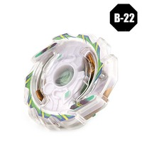 Beyblade 3053 B22 Gyro With Launcher Metal Fusion 4D Spinning Top Gifts Toys For Children #E