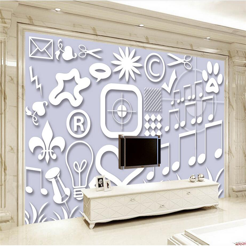Custom Photo Wall Mural Geometric Simplicity 3d Wallpaper Murals TV Background Study Kitchen Wall Mural Wallpaper Living Room wdbh custom mural 3d photo wallpaper gym sexy black and white photo tv background wall 3d wall murals wallpaper for living room