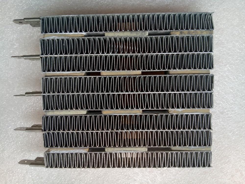 10 шт. /лот постоянной Температура PTC Нагревательный элемент термостат нагреватель 220 В 1000-1200 Вт 200-250 градусов по Цельсию