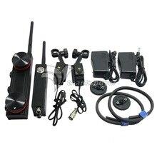 Двухканальный Беспроводной Следуйте Фокус SLR Электронные Дистанционного Управления Gimbal Контроллер