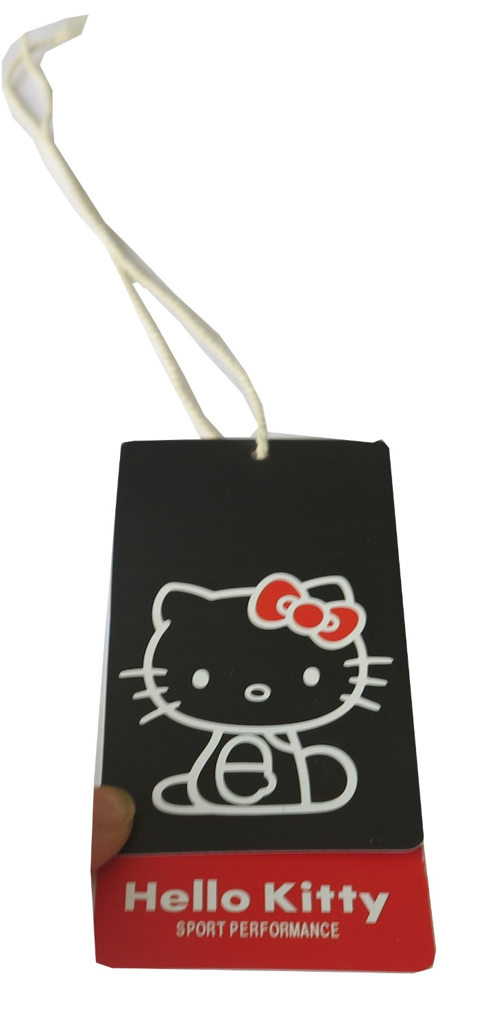 Branded Hang Tags With Customized Logo And Design