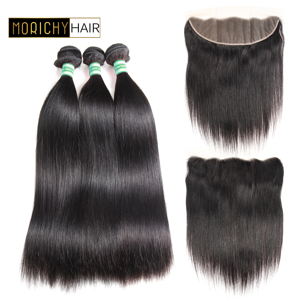 Clip-in Full Head Fashion Lady Pre-colored Brazilian Clip In Human Hair Extensions Straight Full Head 9pcs Per Set With 17pcs Clips Non-remy Products Are Sold Without Limitations