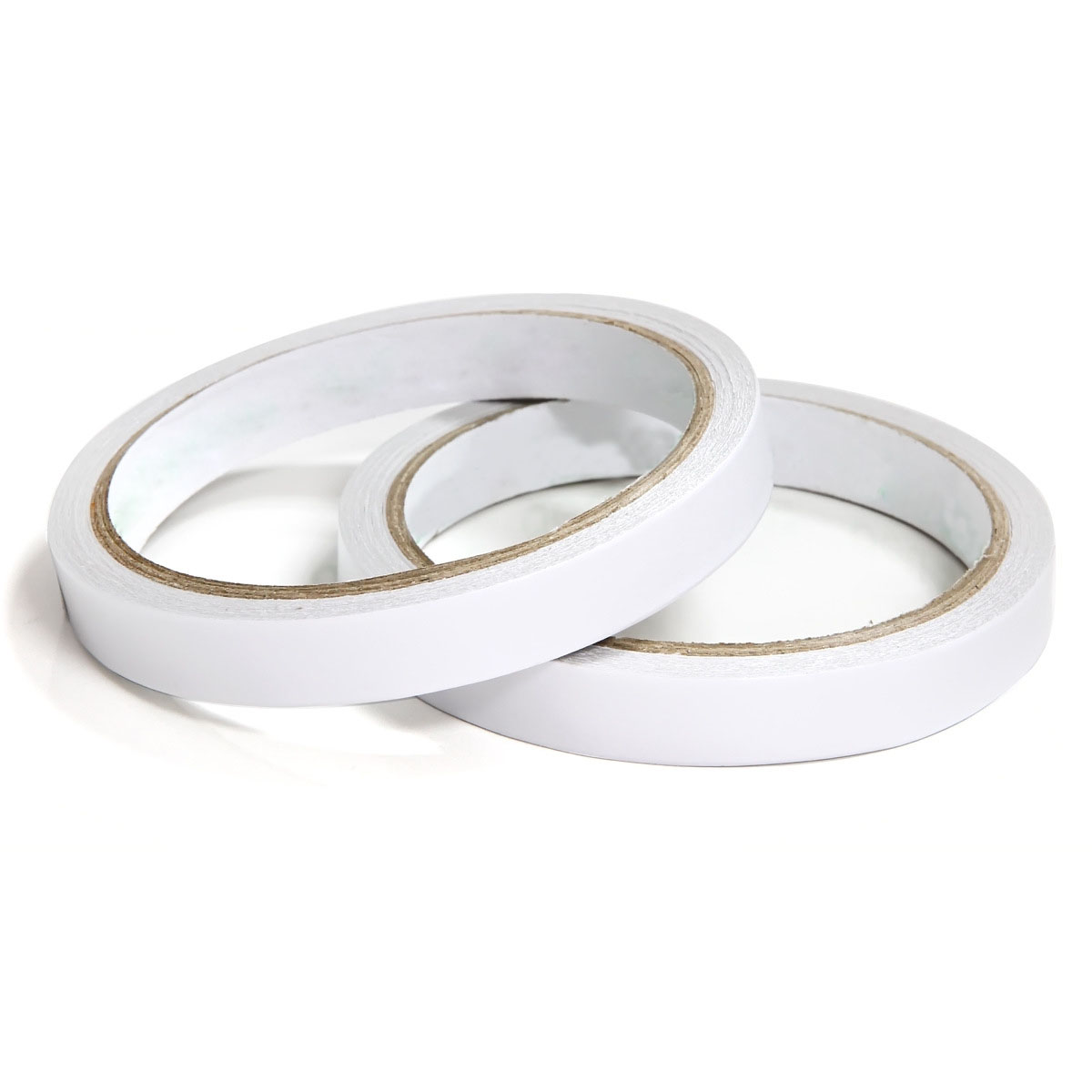 20M Length Double Sided Tape Mounting Tape Strong Adhesive Width 10mm 15mm 20mm 25mm 30mm