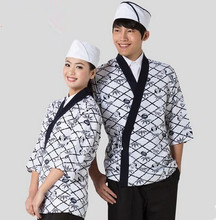 japanese chef uniforms chef clothing chef clothes japan cook uniforms cooking clothing china summer cook clothes