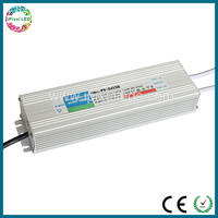 hot selling150w 24v programmable power supply led driver with ce led transformer