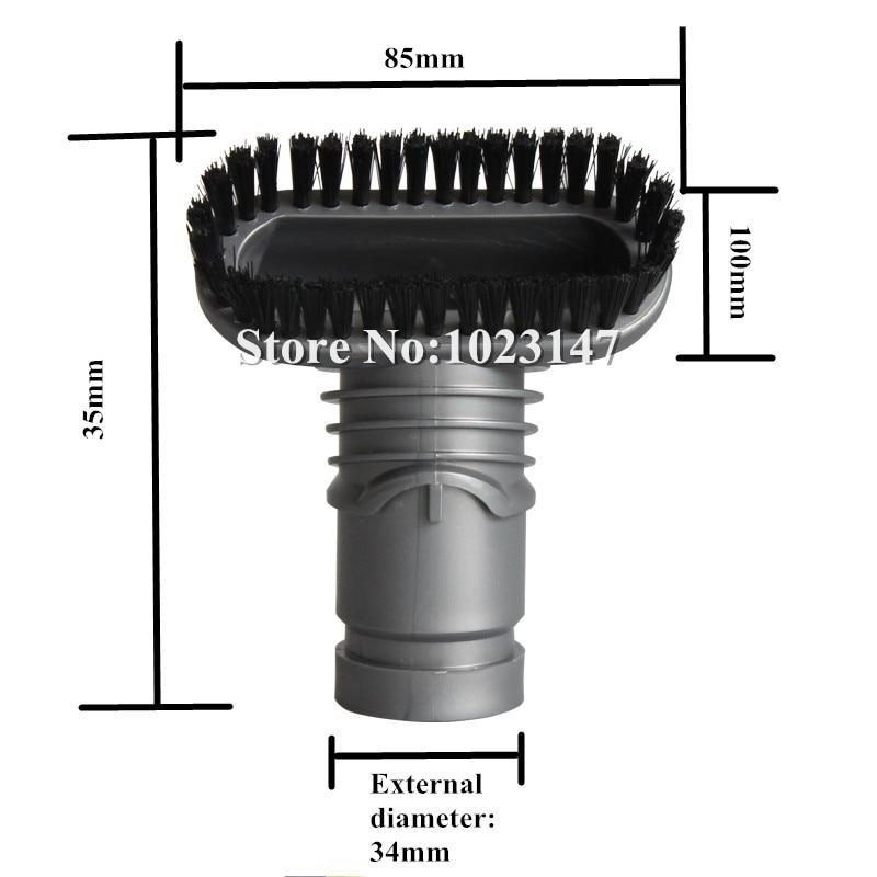 Vacuum Cleaner Parts Tube Nozzle Brush replacement for dyson DC49 DC59 DC62 v6 DC52 DC54 DC26 DC37 DC45,DC46, DC47, DC48,DC58 dyson ball dc37 пылесос