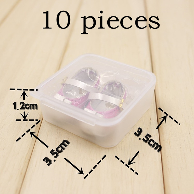 Free shipping Blyth Doll icy storage box for shoes jewelry 3.5cm*3.5cm*1.2cm wholesale price gift toy