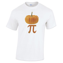 103581f8 Novelty T Shirt Pumpkin Pie Pi Math Pun Joke College Student Teacher  Quality T Shirts Men Printing Short Sleeve O Neck Tshirt