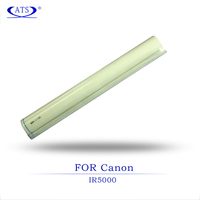 Copier Spare Parts Cleaning Web Roller Cleaning Fuser Roller for Canon IR 5000 6000 8500 GP605 compatible IR5000 IR6000 IR8500