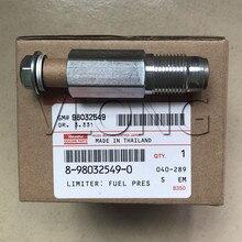 Клапан ограничителя давления топлива 095420-0281 095420-0280 для 98032549 8980325490/8-98032549-0