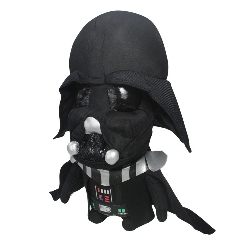 33cm Giant Pluh One Piece Anime Star Wars Darth Vader Plush Toys