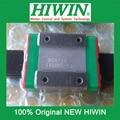 1pcs HIWIN MGN12 MGN12C MG12 New original linear guide block Original HIWIN Linear Guide CNC Parts Stock Good