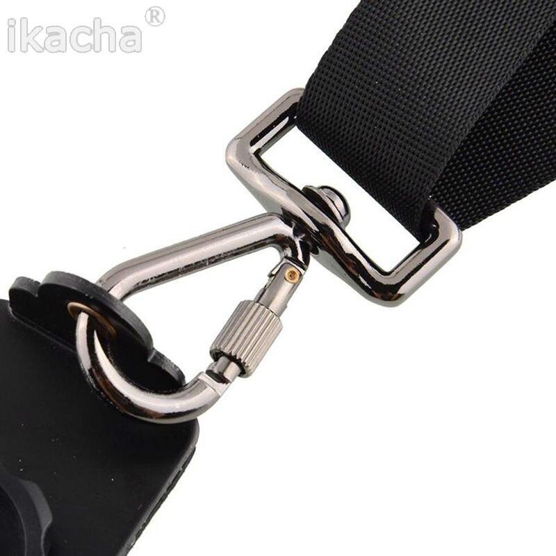 Camera Double Shoulder strap (3)