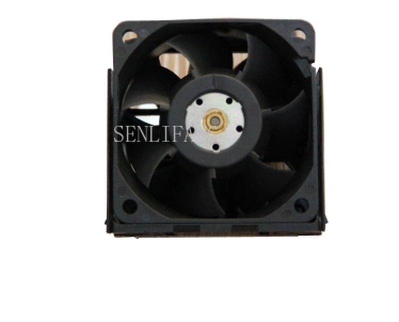Free Shipping 100-560-202 Cooling Fan Assembly 100-560-202 Server Fan For AX Series AX100 Delta 60mm X 60mm X 38mm OL0357