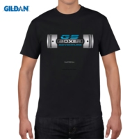 GILDAN Designer T Shirt New Offensive Shirts Fan T Shirt For Boxer R1200Gs R1150Gs R1100Gs Adventure