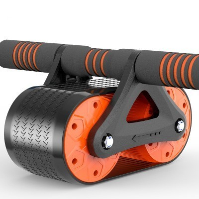 Rebond roue Abdominale Rouleau Silencieux Ab Rouleaux pour Appareils De Fitness Multifonction Roulement Push-Up rouleau body building D90705