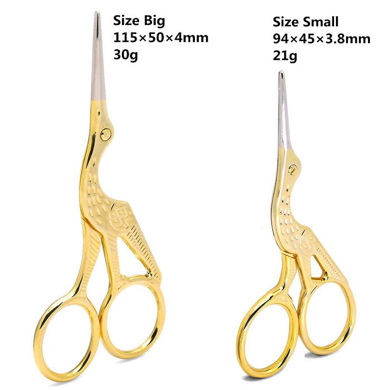 Image 2 - 24 Styles Stainless Steel Scissors Cross Stitch Embroidery Sewing Tools Costura Home Scissors For Handcraft DIY Tool Accessories-in Sewing Tools & Accessory from Home & Garden