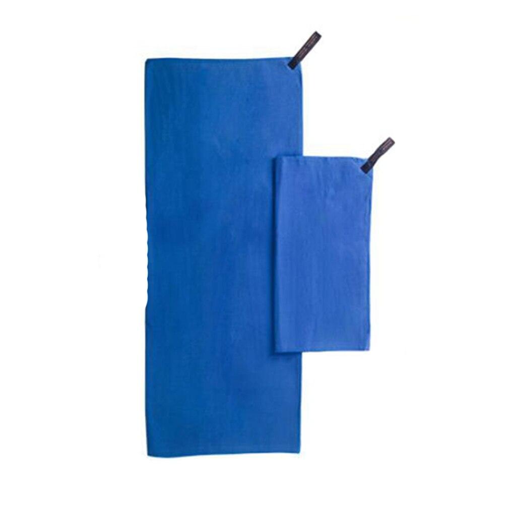 2 шт впитывающее полотенце легкое прочное полотенце с повышенной абсорбирующей способностью для пляжа кемпинга
