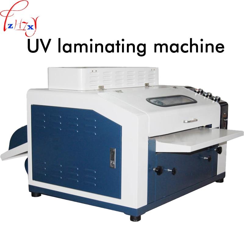 12 дюймовый машины для производства бумажных ламинатов УФ рисунок машины для производства бумажных ламинатов проволочно волочильный станок Профессиональный Промышленный 220V 1 шт.
