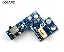 OCGAME 200 יח\חבילה 90000x9w תיקון כוח איפוס מתג PCB לוח עבור פלייסטיישן 2 PS2
