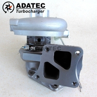 Quality Turbo TD05HR 06 16G 10 5T 49178 01560 4917801560 MR497077 MR497076 Turbocharger For Mitsubishi Lancer