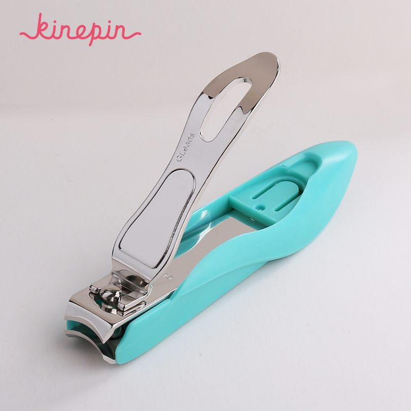 Kinepin Extra Large Size Carbon Steel Nail Clippers Detachable ...