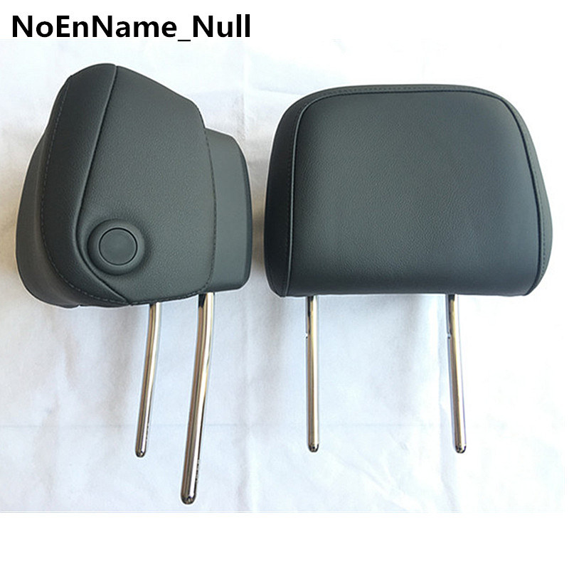 1PC  For Audi A4B9 Q5 A6C7 B8L CC Langtu MAGOTAN Summer And Adjustable Headrest View With Headrest Under Four Regulation