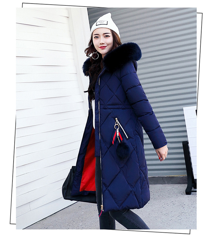 women down coat with hood (6)