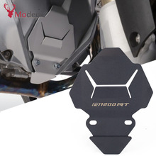 Motorcycle Front Engine Housing Protection Accessory For BMW R1200RT R1200 RT R 1200RT 1200 RT LC 2014 2015 2016 free shipping new motorcycle folding extendable brake clutch levers for bmw k1200 rt k 1200 rt k1200 rt k 1200rt 2010 2011