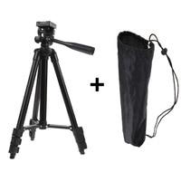 Hot Sale Professional Photographic Travel Portable Tripod for Digital Camera Camcorder Fold 35cm + 1pcs Nylon Carry Bag