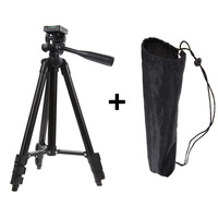 Hot Sale Professional Photographic Travel Portable Tripod For Digital Camera Camcorder Fold 35cm 1pcs Nylon Carry