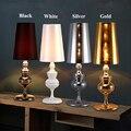 Современный краткое испанский защитник спальня настольная лампа мода настольная лампа свет гостиная свадебные фонари