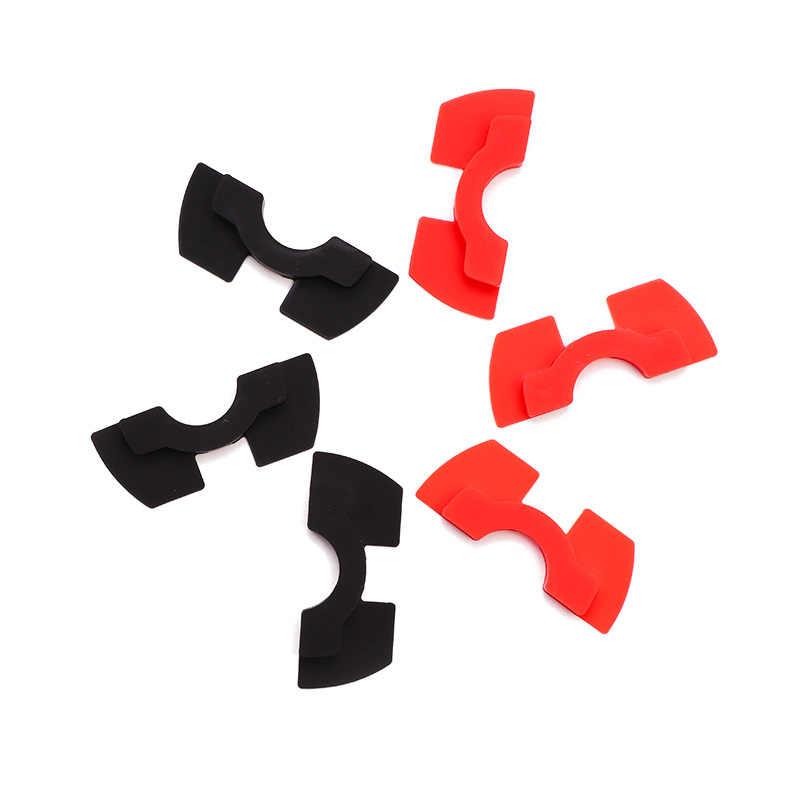 電気スクーター修正されたアクセサリーポールフロントフォーク振動シェイク回避減衰ゴムパッド折りたたみクッション Xiaomi M365