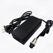 양쯔강 29.4 v 전원 공급 장치 2a 1a 리튬 배터리 충전기 24 v 전기 스쿠터 지능형 전기 자전거 도구