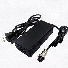 Dương tử 29.4 V 2A 1A Sạc Pin Lithium Cho 24 V Xe Điện Thông Minh Xe Đạp Điện Dụng Cụ