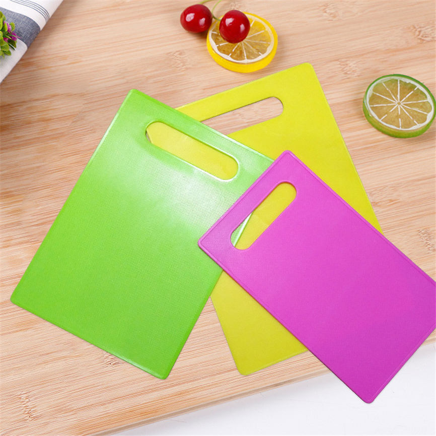 New Quality Dish Board Cutting Board Non slip Fruit Rubbing Panel Kitchen font b Baby b