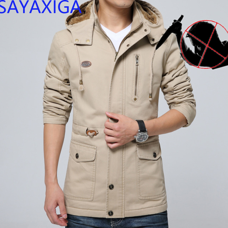 Self Defense Slash Resistant Security Anti-Cut Men Jacket Coat Anti-Stab blade outwear Stealth Police Defense Casual Clothes