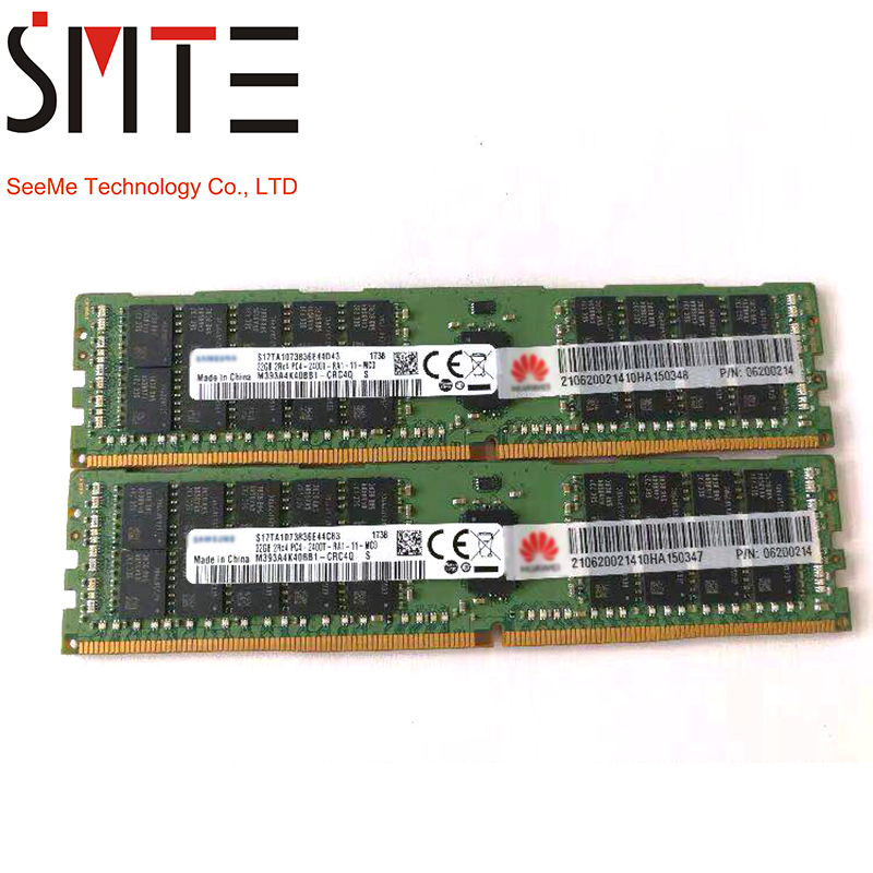 32 GB DDR4 Compatible avec HW ECC RDIMM 2400 MHz pour M830 M630 RDIMM-32GB-288pin-0.83ns-2400000KHz-1.2V-ECC-2Rank32 GB DDR4 Compatible avec HW ECC RDIMM 2400 MHz pour M830 M630 RDIMM-32GB-288pin-0.83ns-2400000KHz-1.2V-ECC-2Rank