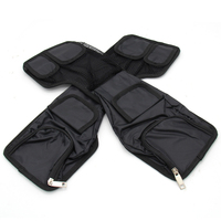 Saddlemen Hard Saddlebags Lid Organizer Side Hard Bags Storage For Harley Touring 1996 2013 2012 2010 2009 2008 2007 2006 2005
