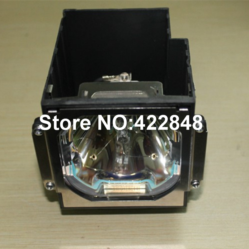 POA-LMP128 Lamp With Housing for Sanyo PLC-XF1000/PLC-XF71/PLC-XF700C/PLC-XF710C projector lamp poa lmp128 compatible bulb with housing for sanyo plc xf71 plc xf1000 lx1000 6 years store