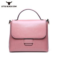New Pink Shoulder Bag Ladies Crossbody Messenger Summer Phone Coin Small Bag Korean Style Cover Women Tote Bags Black Gray
