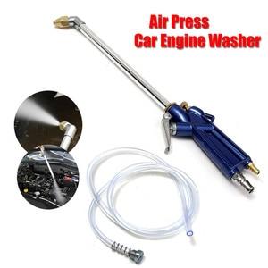Image 2 - 車高圧電源水鉄砲ジェットガーデン洗浄ホース杖ノズル噴霧器散水スプレースプリンクラークリーニングツールドロップシッピング