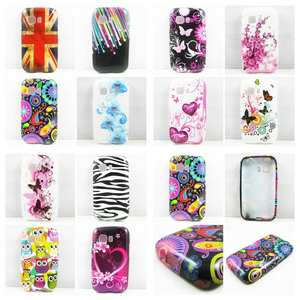7ab379ace1 for Samsung Galaxy Young 2 II G130 Phone Case Silicone Back Cover for  Samsung Galaxy