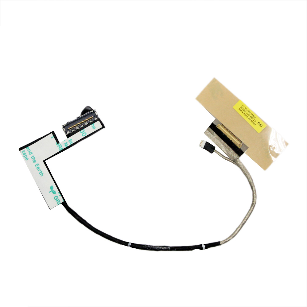 NEW 00JT850 LCD EDP Display Video Cable For Lenovo ThinkPad Yoga X1 Carbon Gen 4